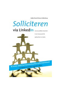 Solliciteren via LinkedIn